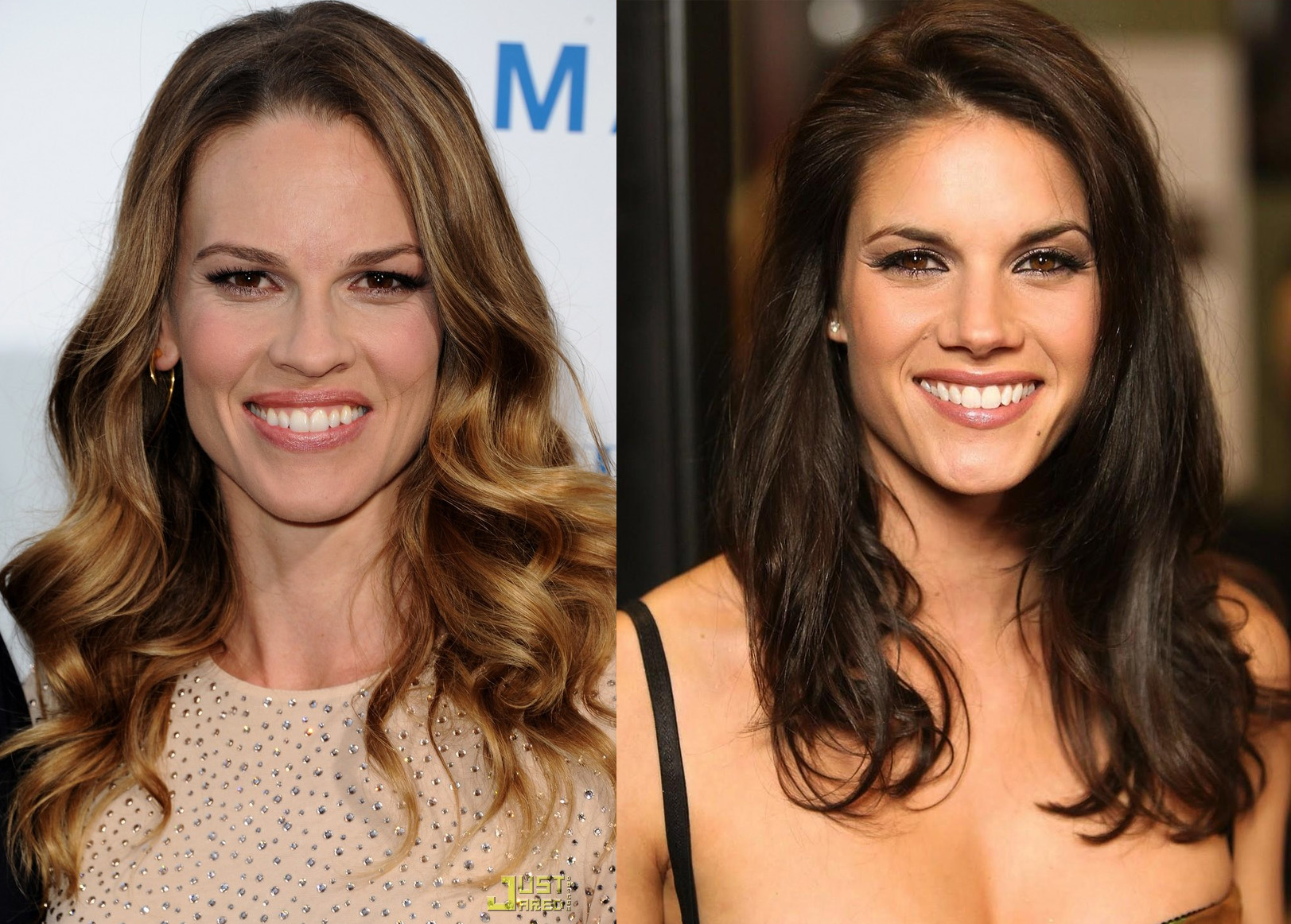 Celebrity Look-a-Likes...