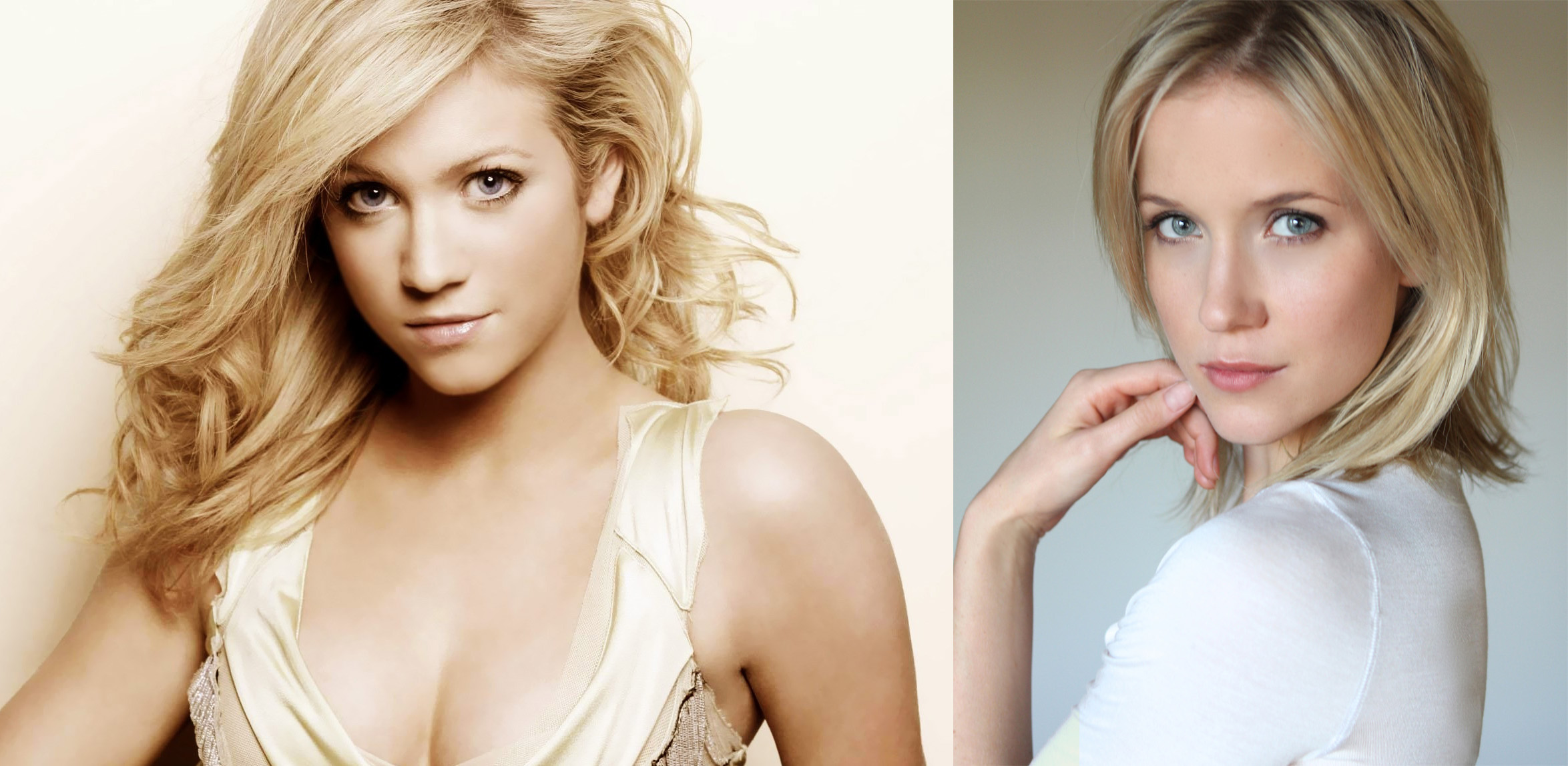 Brittany Snow Look Alikes