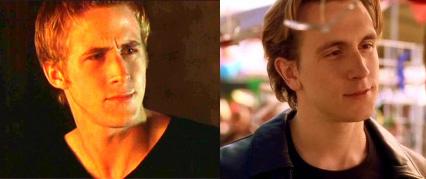 Ryan Gosling & Chad Donella